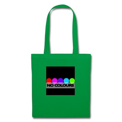 no_colours_20 - Bolsa de tela
