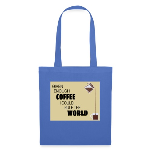 Coffee Champion - Tote Bag