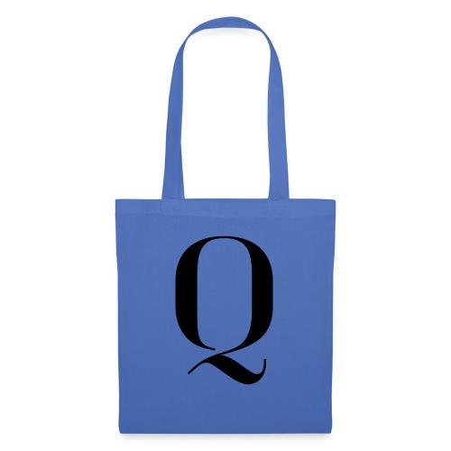 Q - Tote Bag