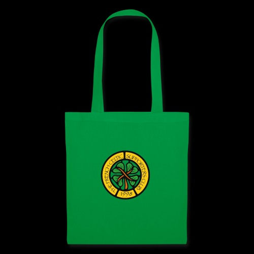 French CSC logo - Tote Bag