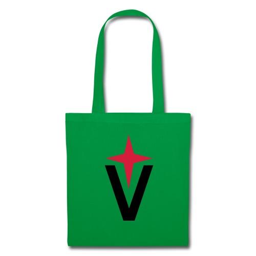 Vega Small Logo - Tote Bag