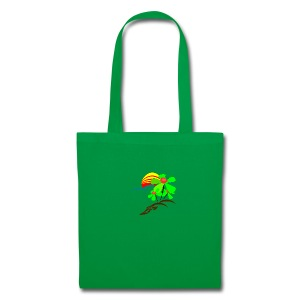 Berry - Tote Bag