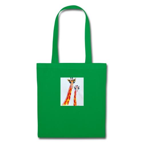Giraffe - Tote Bag