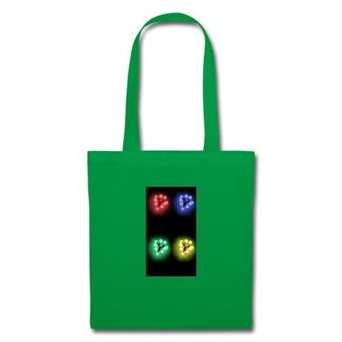 Lights - Tote Bag