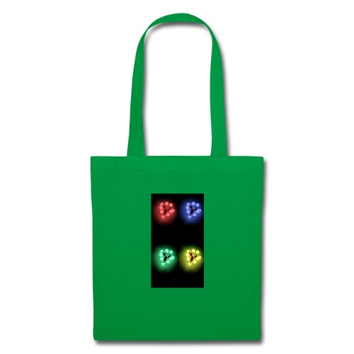 Lights - Tote Bag