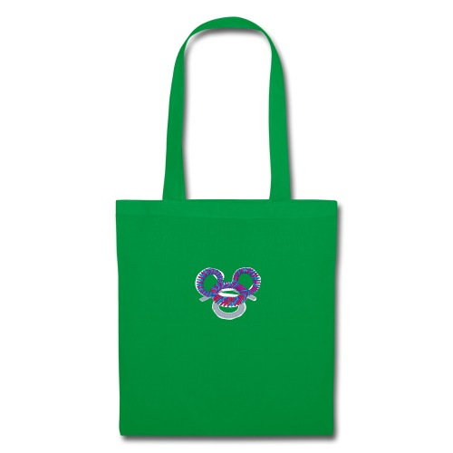 Rings Tinkercad - Tote Bag