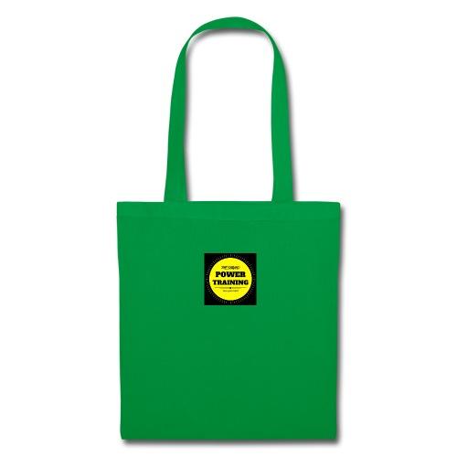 POWER TRAINING - Tote Bag