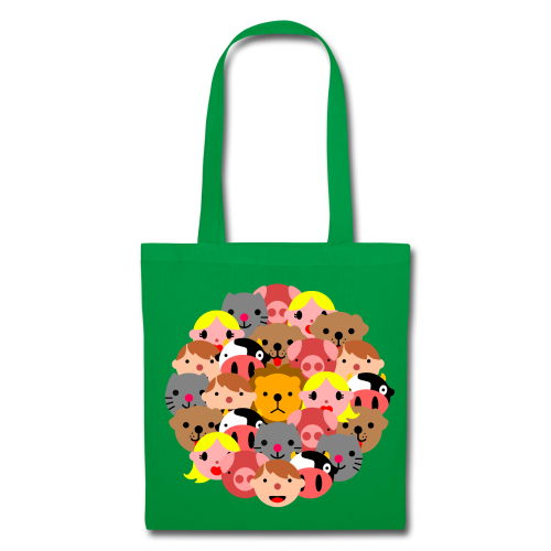 Mammifères - Tote Bag
