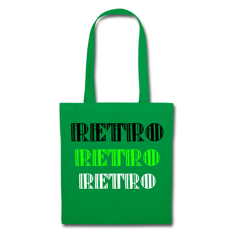 Retro Collections - Stoffveske