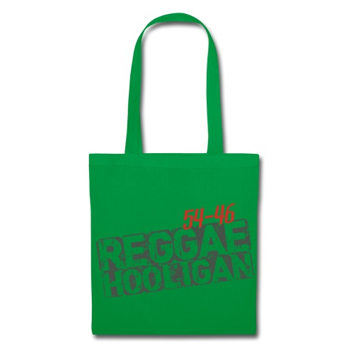 Reggae Hooligan 54 46 - Bolsa de tela
