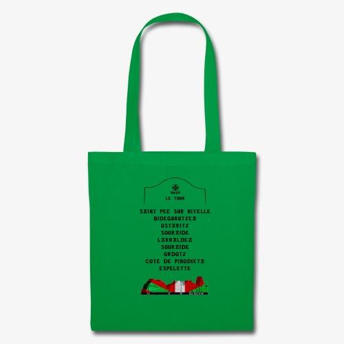le tour 2018 - Tote Bag