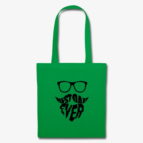 Father's Day - Best Dad Ever - Tote Bag