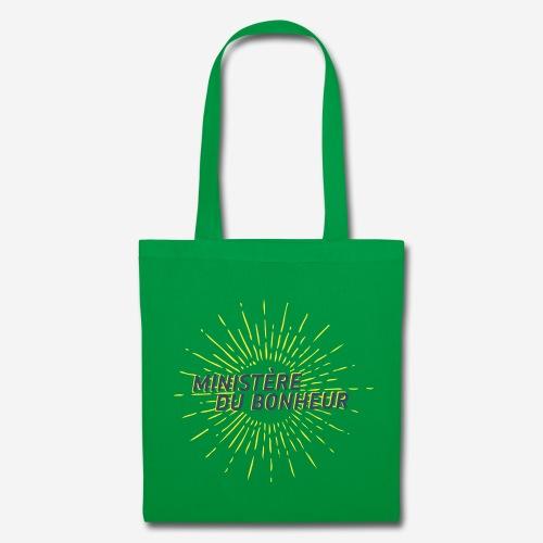Ministère du Bonheur - Tote Bag
