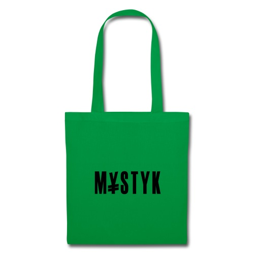 MYSTYK CLOTHES - Tote Bag