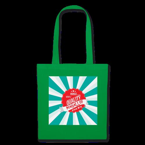 Magalluf-Badge - Tote Bag