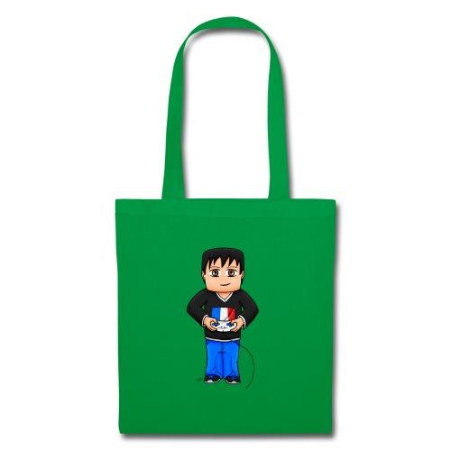 MaximeGaming - Tote Bag