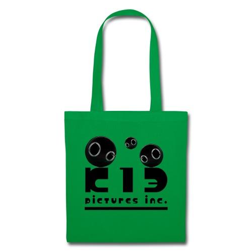 k13 logo - Tote Bag