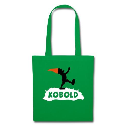 Kobold - Stoffbeutel