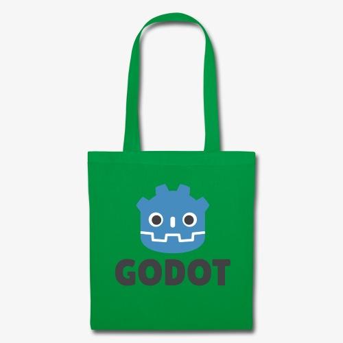 Godot - Tote Bag
