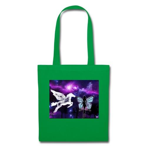 Pegase - Tote Bag