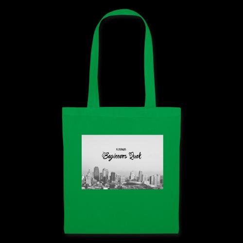 Beginners Luck Album - Tote Bag