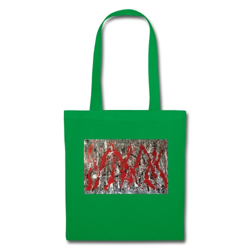 Inferno - Tote Bag
