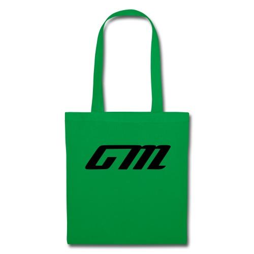 GM - Bolsa de tela