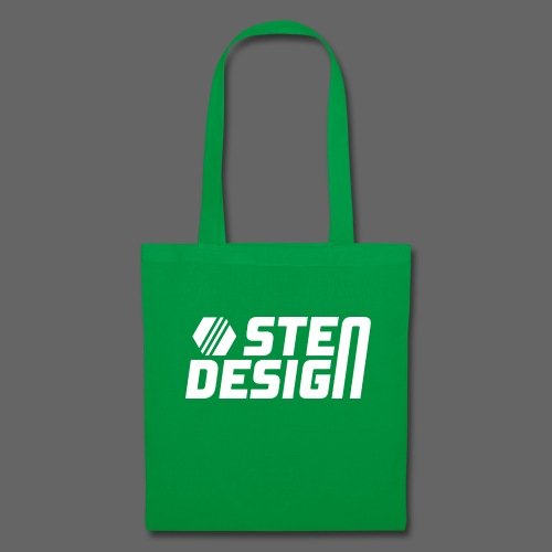 StenDesign T-Shirt - Tote Bag