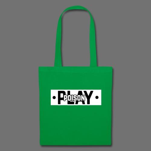 Poisonplay merchandise grote versie - Tas van stof