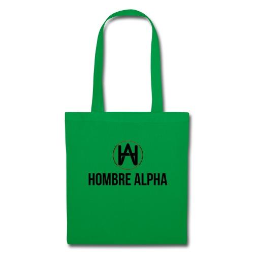 Gorra Hombre Alpha - Bolsa de tela