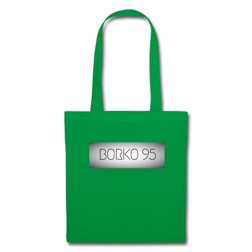 Borkowoef95 - Tas van stof