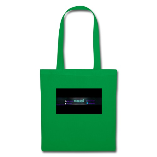 LOGO_Banner_Childs - Tote Bag