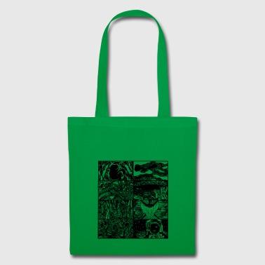 Evolution 2 - Tote Bag