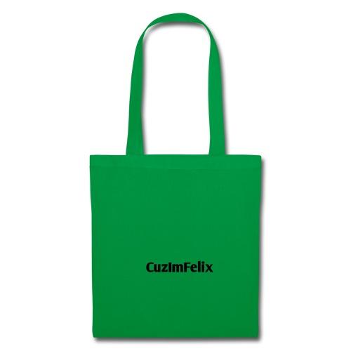 Nice CuzImFelix Tasse - Stoffbeutel