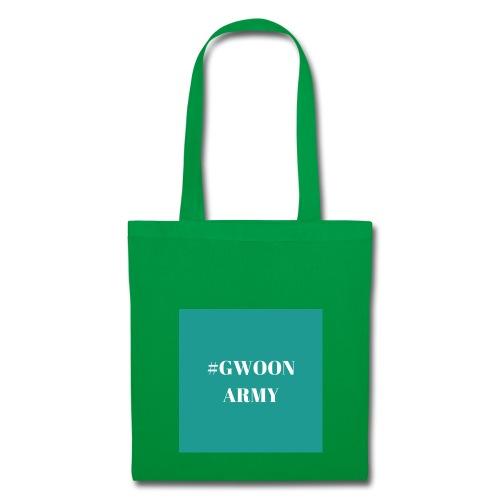 #gwoonarmy - Tas van stof