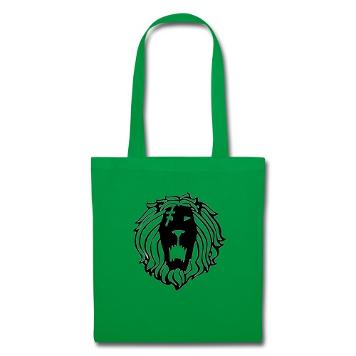 Lion - Bolsa de tela