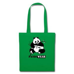 PandaWear - Stoffbeutel