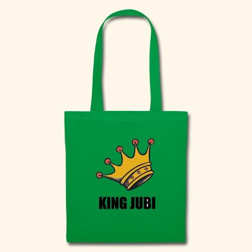 KING JUBI Merch - Tote Bag