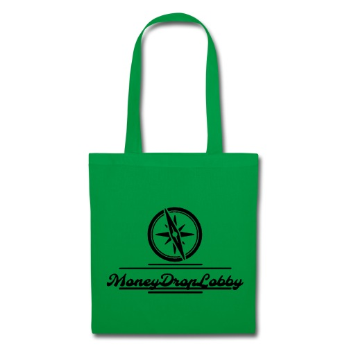 Money Drop Lobby - Tote Bag