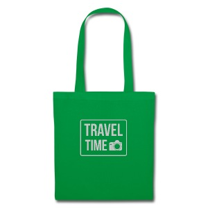 Travel time - Tote Bag