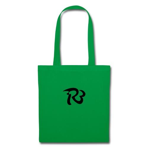 R3 MILITIA LOGO - Tote Bag