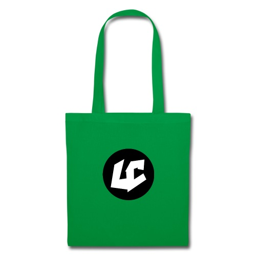 Luke Collins - Tote Bag