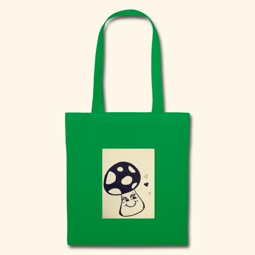 lovely champignon - Tote Bag