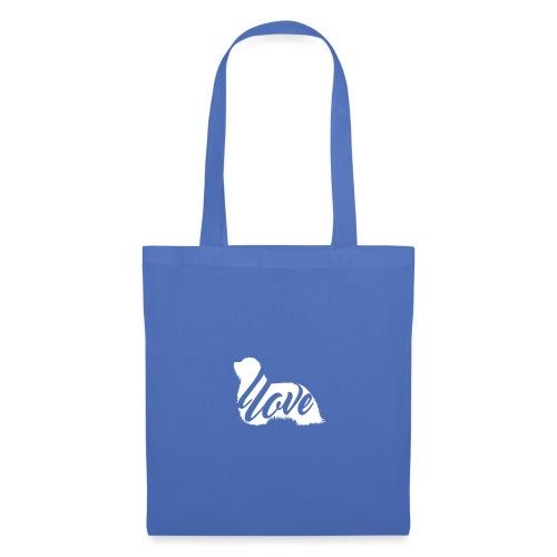 cotondetulearlove - Tote Bag
