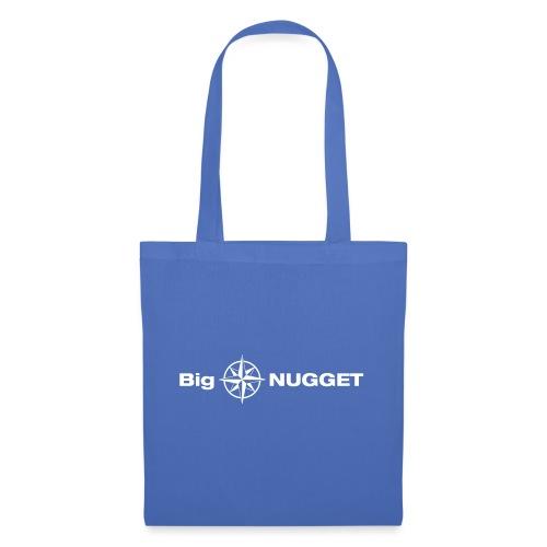 Big Nugget Nachbau - Stoffbeutel