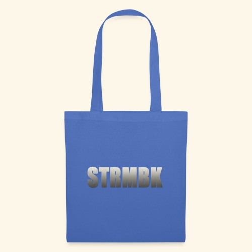KORTFILM STRMBK LOGO - Tas van stof