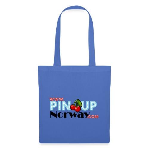www.pinupnorway.com - Stoffveske