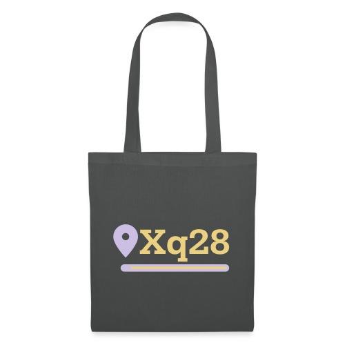 xq28 - Tote Bag