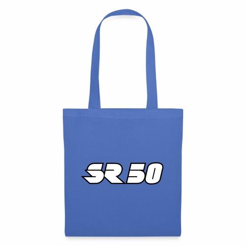 SR50 logo - Tote Bag