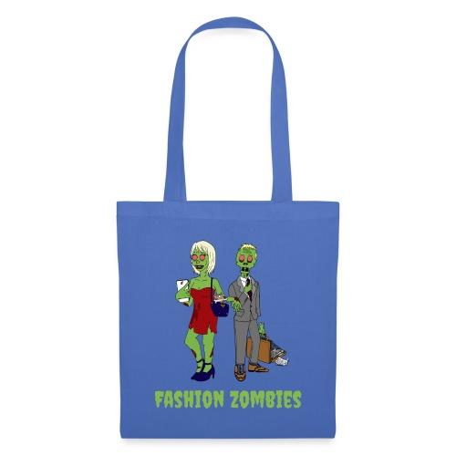 Fashion Zombie - Tote Bag